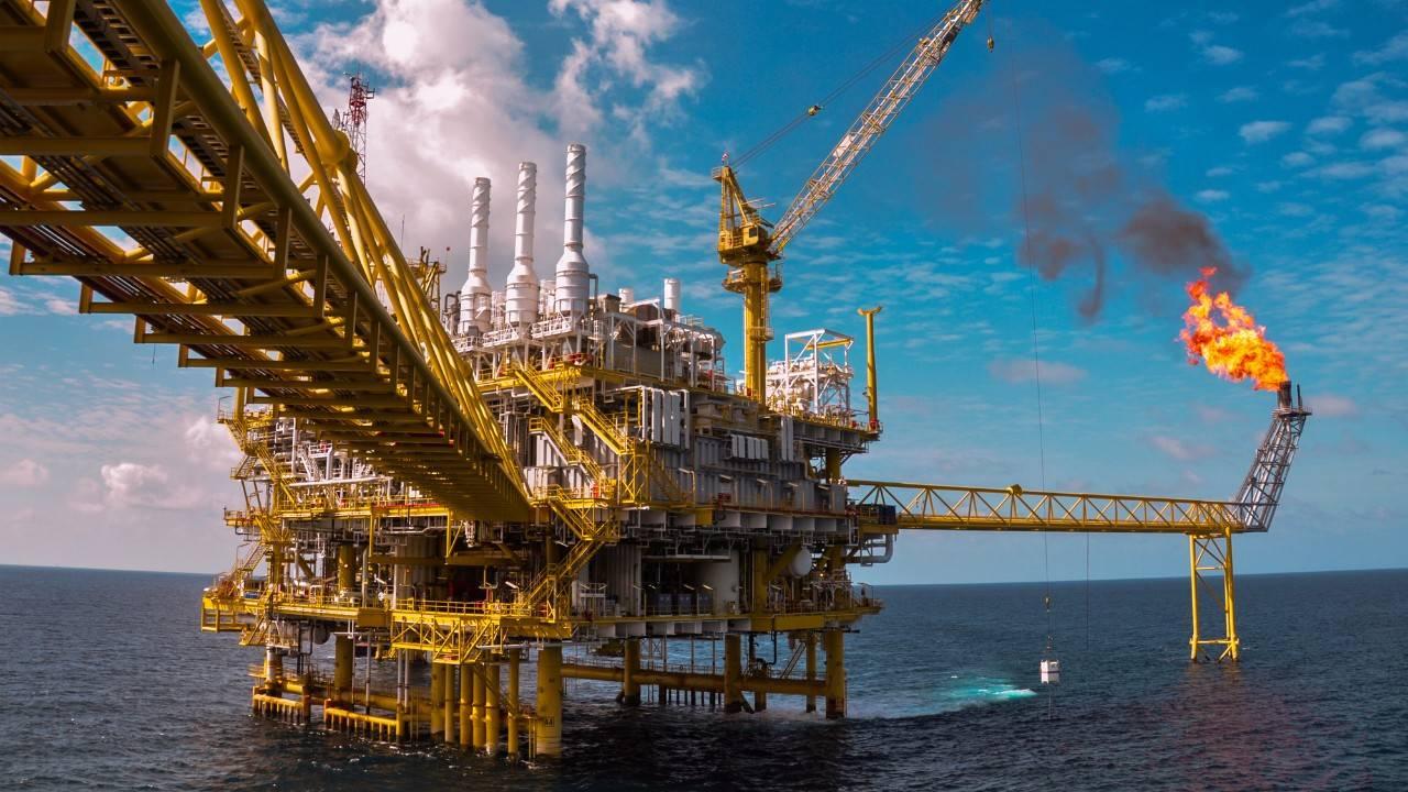 能源转型使石油和天然气资产减少14万亿美元
