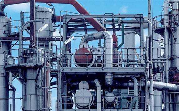 """回收率84%!有了这套""""升级版""""装置 炼油产生的氢气可高效回收利用!"""