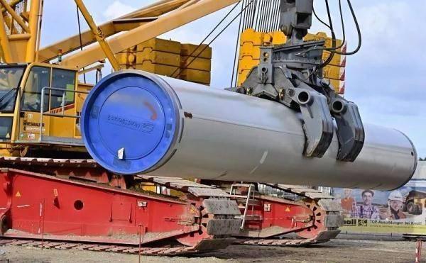 俄罗斯放弃建设通往印度日本天然气管道