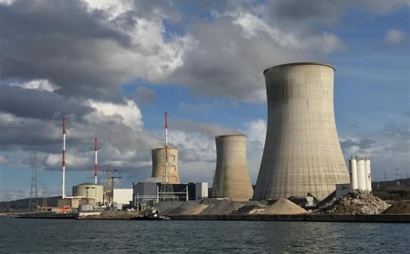 核电产业大发展将带动产业链上下游持续增长