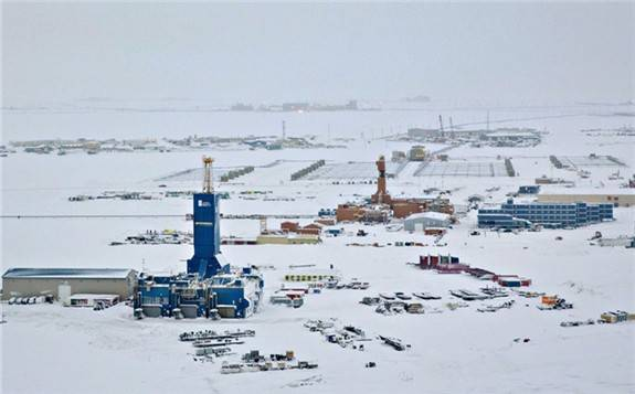 拜登政府宣布暂停北极天然气和石油钻探租约