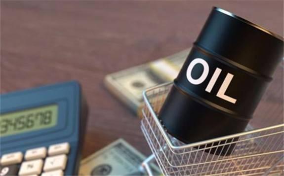 """美国30年首次进口伊朗石油?美媒:""""强行扣押""""的方式来""""进口"""""""
