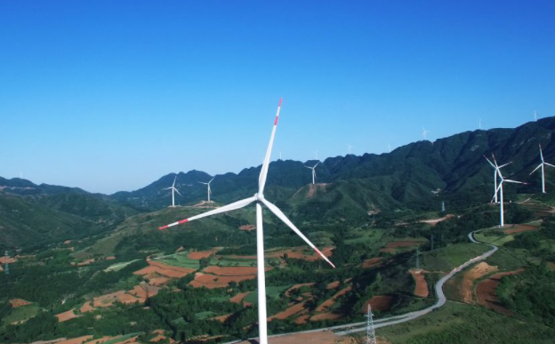 """大唐新能源甘肃两风电项目重新启动风电机组采购招标!结束十年""""冷藏""""!"""
