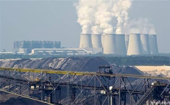 2021年德国发电装机容量最新统计