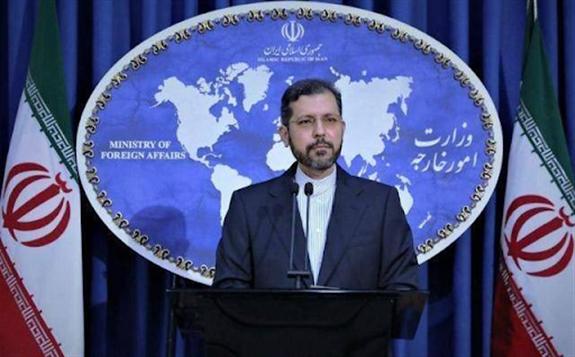 伊朗外交部:伊核谈判取得重大进展 关键问题仍待解决