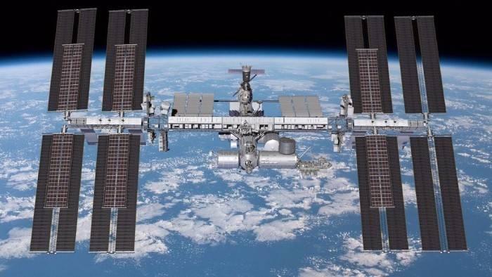 太阳能电池阵列机翼本周发射 将改善国际空间站供电系统