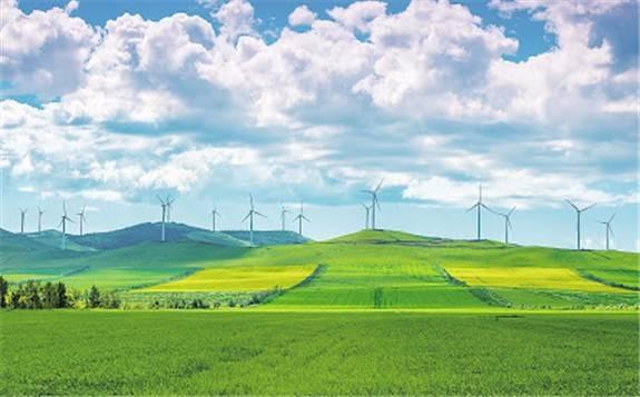 打好实现碳达峰、碳中和这场硬仗,共同构建人类命运共同体!