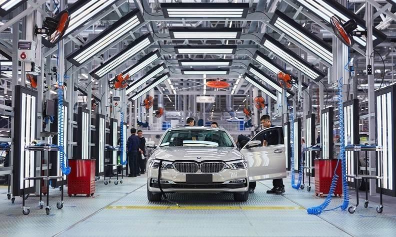 宝马宣布中国工厂年内达到碳中和 全力推进电动车销量