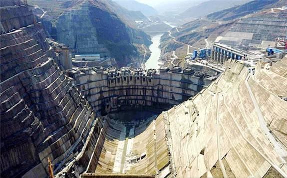 当之无愧的世界第一水电工程靠的是什么?