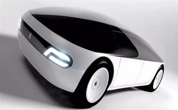 苹果与宁德时代及比亚迪磋商苹果汽车动力电池事宜