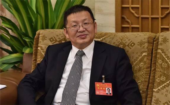 访国家能源局党组书记、局长章建华:推动能源低碳转型和高质量发展