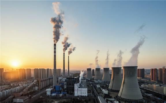 """中煤协:碳达峰碳中和并不是简单的""""去煤化"""""""