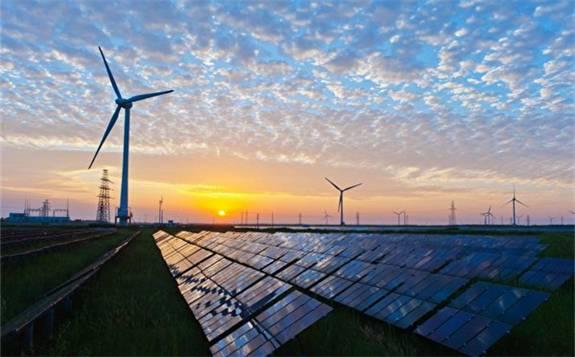 """""""雙碳""""目標之下光伏整縣推進該如何發展?"""