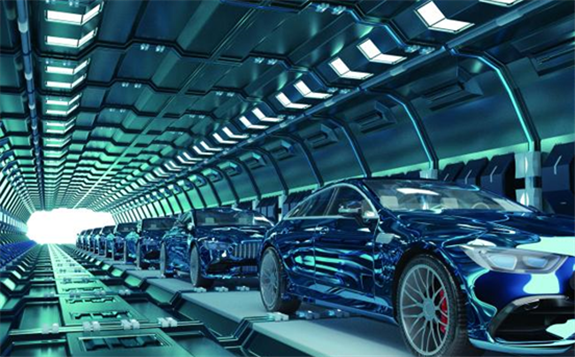 """造车新势力基于互联网思维是""""清风""""也是""""龙卷风"""""""