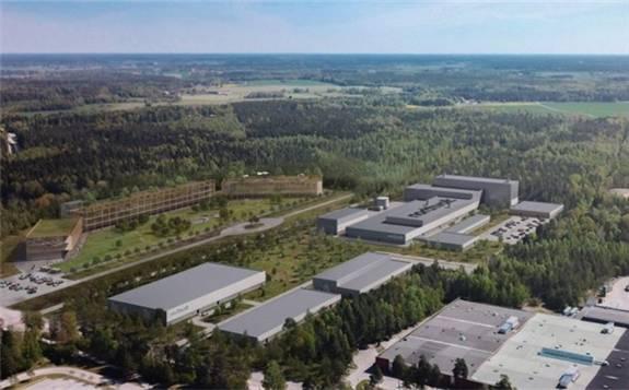 特斯拉前高管创办的瑞典电池公司 Northvolt完成 27.5 亿美元融资