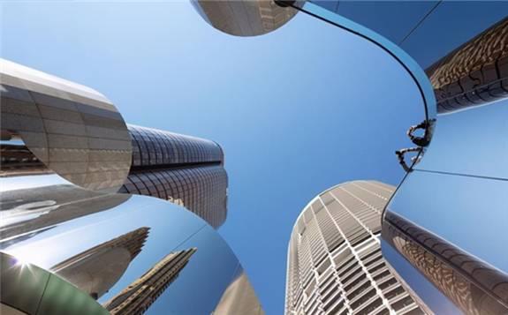 中投股份市场占有率高速攀升,细分领域内位居前列