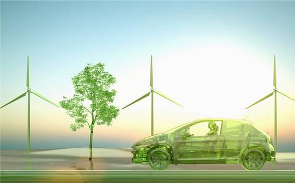 四川省國資委推動國資國企加快綠色轉型高質量發展