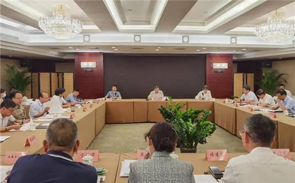 国家发展改革委环资司在浙江杭州召开部分地区用能权交易座谈会