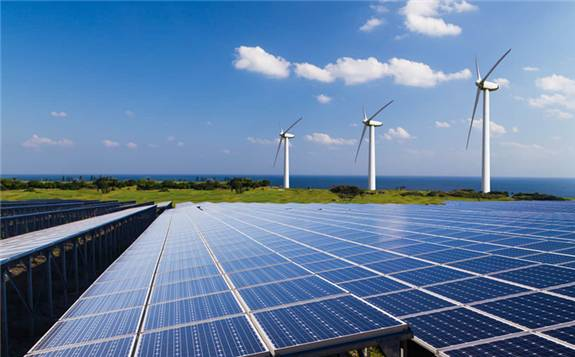 到2030年,我國新增能源需求將主要依靠清潔能源滿足