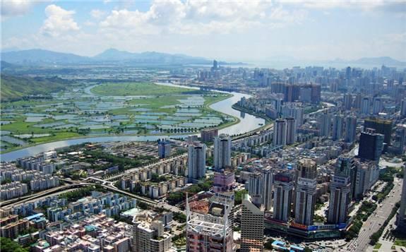碳達峰、碳中和目標下的低碳城市評價