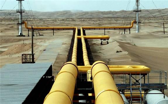 中國與土庫曼斯坦天然氣合作互利共贏