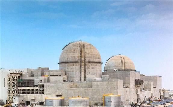 伊拉克要建核電站填補電力缺口