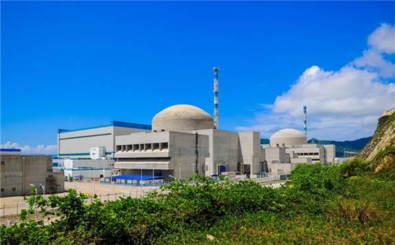 生態環境部(國家核安全局)有關負責人就 CNN關于臺山核電廠報道答記者問