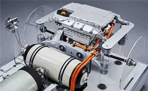 2025年氫燃料電池產業會迎來發展機遇