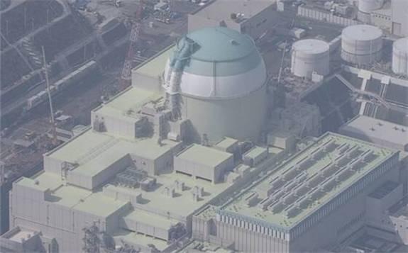 日本又要重啟一座核電站機組 曾因不合規被禁止運行