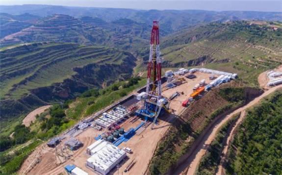 中石油探明地質儲量超10億噸級頁巖油大油田
