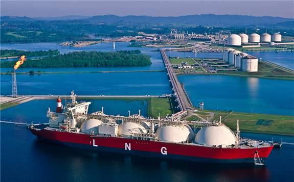 """天然气市场将进入""""质量为王""""阶段"""