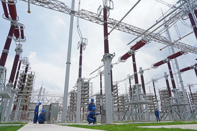 保障能源稳定供应和安全 增强绿色发展支撑能力