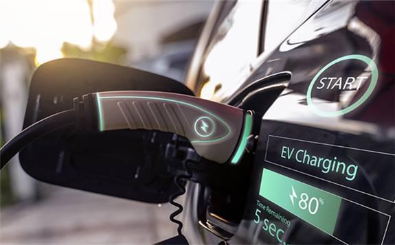 新有機電動汽車動力電池采用乙醇溶劑以提高能量密度
