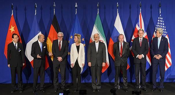 伊朗要求美國就不再退出伊核協議提供保證