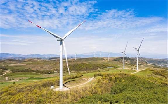 截至5月底全國發電裝機容量22.4億千瓦