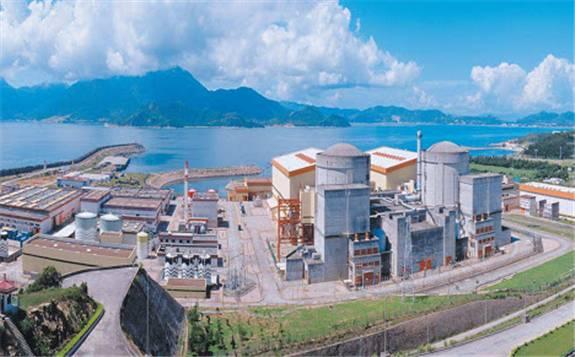 福建核电发电比例升至27.45% 打造清洁能源强省