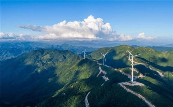 绿色投资提速!碳中和百万亿级风口开启!