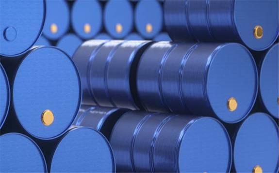 国际油价1日显著上涨,布伦特原油收于每桶75.84美元