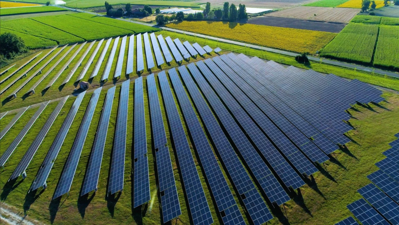 亚马逊等科技巨头竞相购买可再生能源,真能更环保?