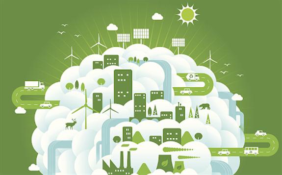 面对碳达峰和碳中和 城市该咋么办?