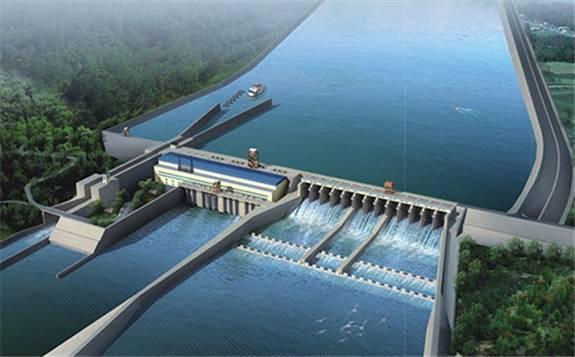 國家能源集團開啟無人船測量河道斷面時代