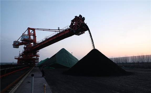 四季度煤炭企业盈利大幅增长