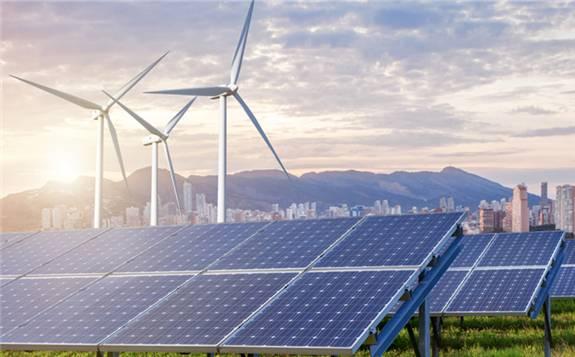"""数字赋能新型电力系统 构建良性""""碳中和""""电力行业生态"""