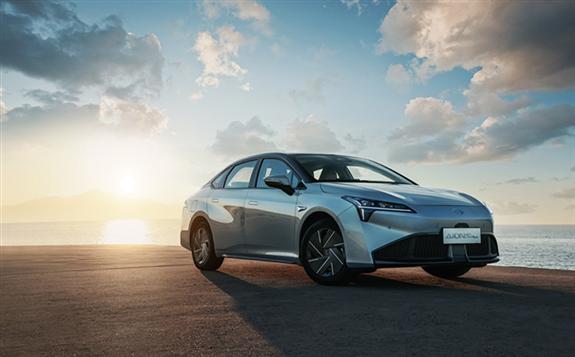 廣汽集團官宣:廣汽埃安新能源汽車與華為聯手打造中大型智能純電SUV車型