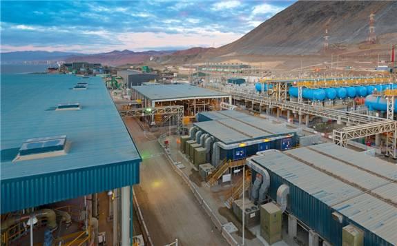 中国能建葛洲坝国际公司签订尼日利亚360兆瓦光伏电站项目