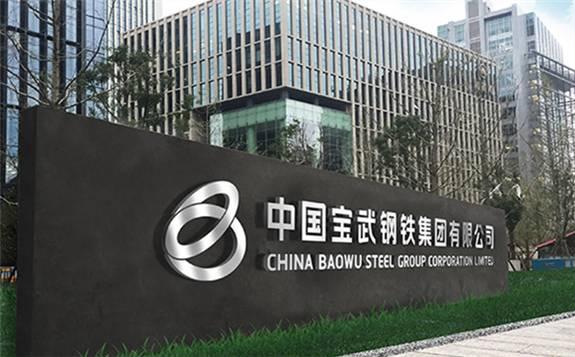 总规模500亿元!中国宝武发起设立碳中和主题基金