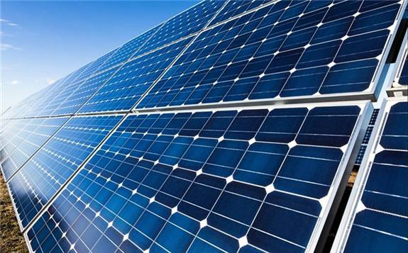 湖南力推能源結構轉型 新能源發電快增原煤生產大降