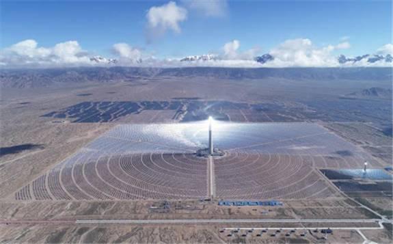 """新一轮能源革命的浪潮之中,始终""""热""""不起来的光热发电将如何破局?"""