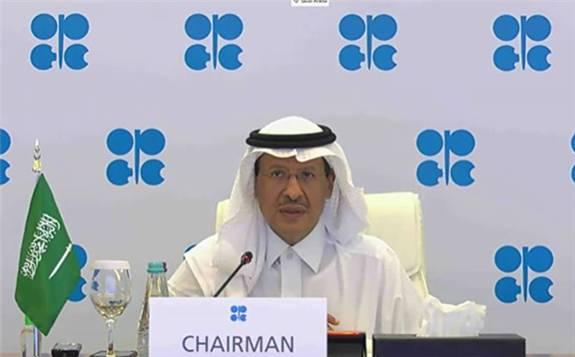 欧佩克与非欧佩克产油国就增产计划达成一致