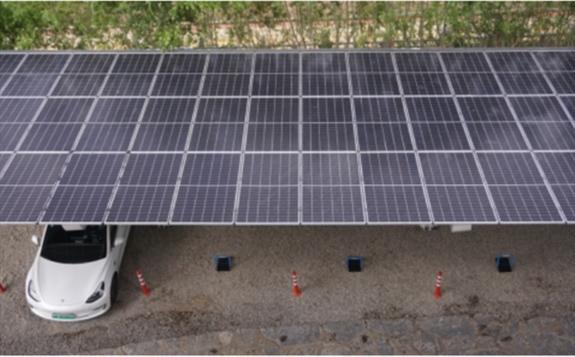 深州100MW农光互补光伏发电项目EPC总承包工程招标公告